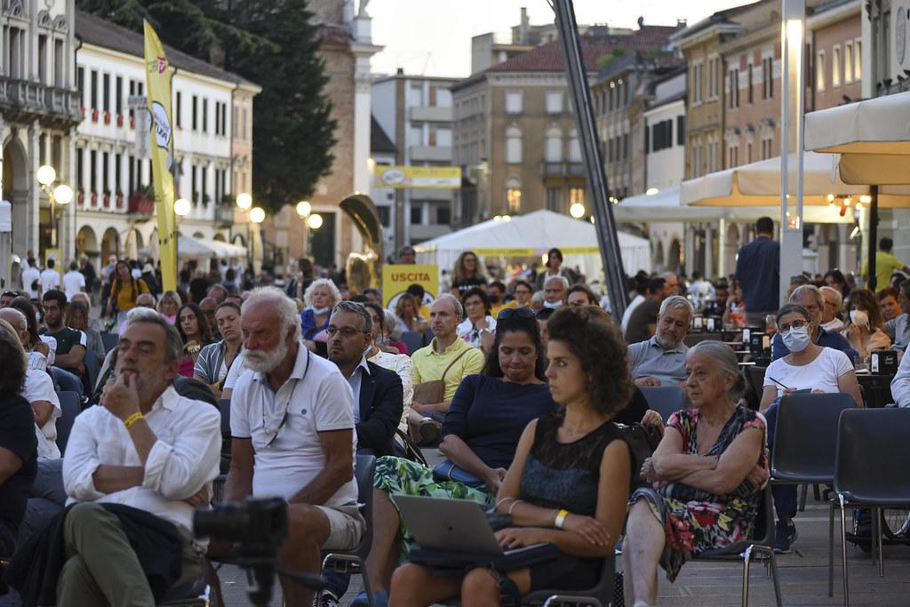 Festival della Politica 2021 - Domenica 12 settembre, Quarta Giornata
