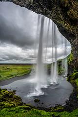 Seljalandsfoss (Iceland)