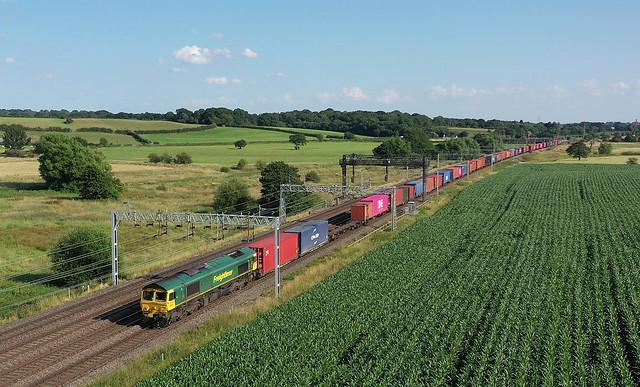 66532, Lower Hatton,  18 July 2021