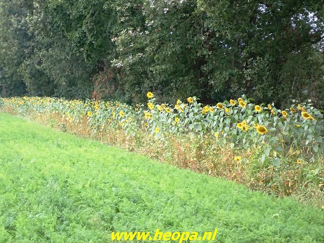 2021-09-11 Bijlen          - Kamp -         - Westerbork -         Station Beilen      32 Km  (121)