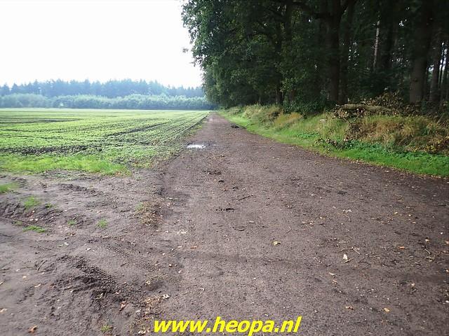 2021-09-11 Bijlen          - Kamp -         - Westerbork -         Station Beilen      32 Km  (108)