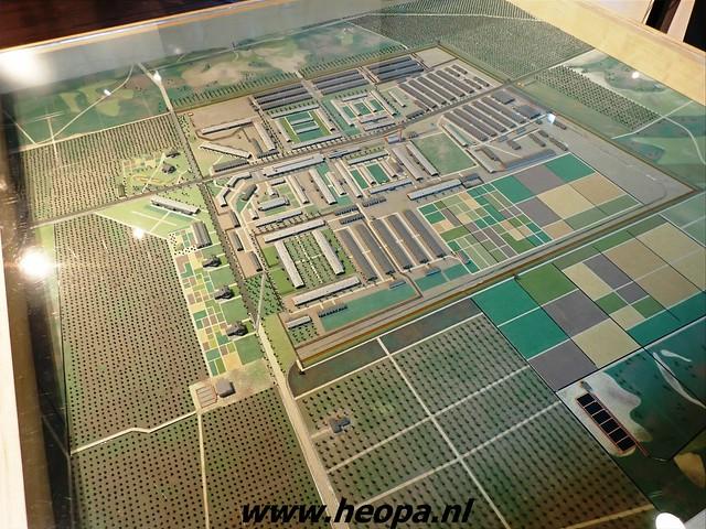 2021-09-11 Bijlen          - Kamp -         - Westerbork -         Station Beilen      32 Km  (99)
