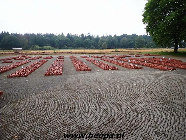 2021-09-11 Bijlen          - Kamp -         - Westerbork -         Station Beilen      32 Km  (71)