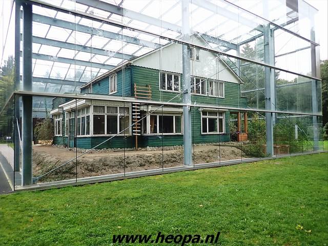 2021-09-11 Bijlen          - Kamp -         - Westerbork -         Station Beilen      32 Km  (48)