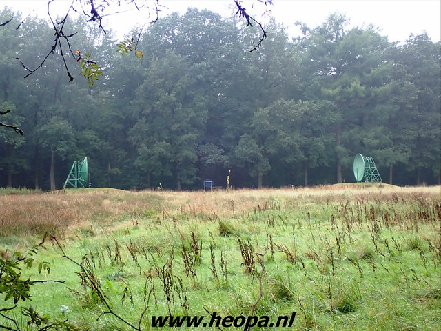 2021-09-11 Bijlen          - Kamp -         - Westerbork -         Station Beilen      32 Km  (38)