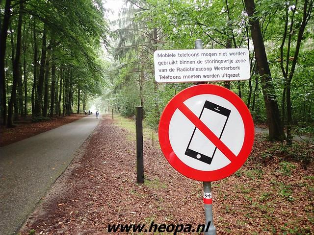 2021-09-11 Bijlen          - Kamp -         - Westerbork -         Station Beilen      32 Km  (29)