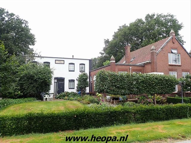2021-09-11 Bijlen          - Kamp -         - Westerbork -         Station Beilen      32 Km  (16)