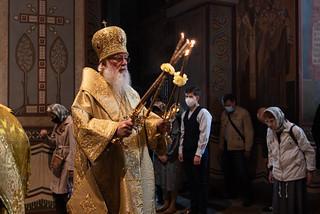 12.09.2021   День памяти Александра Невского