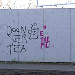 doon yer tea