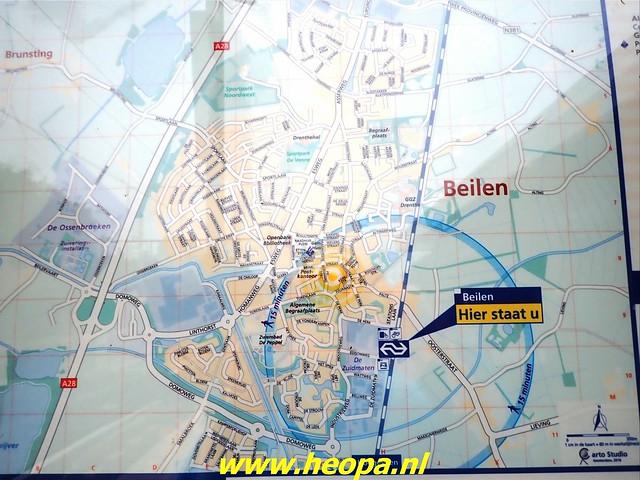 2021-09-11 Bijlen          - Kamp -         - Westerbork -         Station Beilen      32 Km  (133)