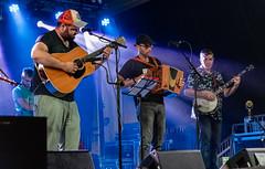 Howdy Bluegrass en detalle