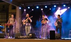 Grupo Howdy Bluegrass