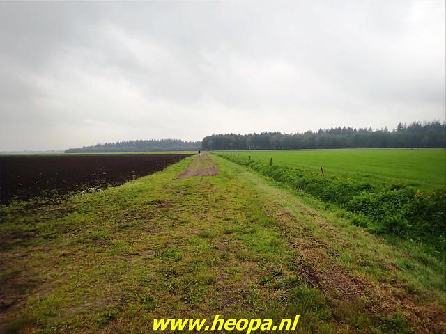 2021-09-11 Bijlen          - Kamp -         - Westerbork -         Station Beilen      32 Km  (105)