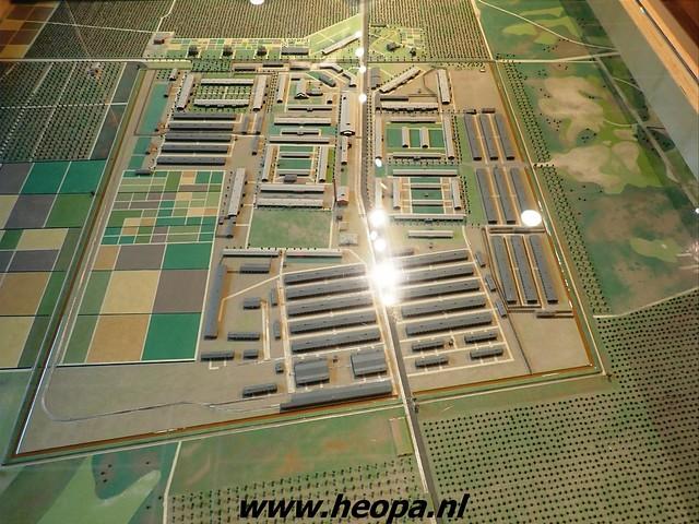 2021-09-11 Bijlen          - Kamp -         - Westerbork -         Station Beilen      32 Km  (98)