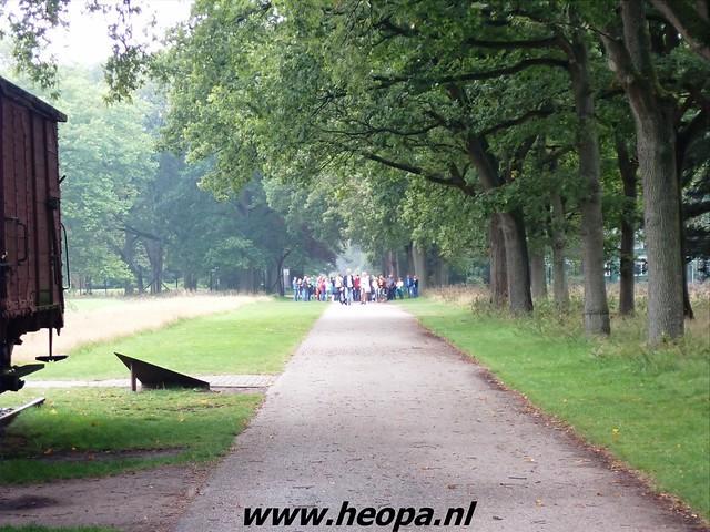 2021-09-11 Bijlen          - Kamp -         - Westerbork -         Station Beilen      32 Km  (55)