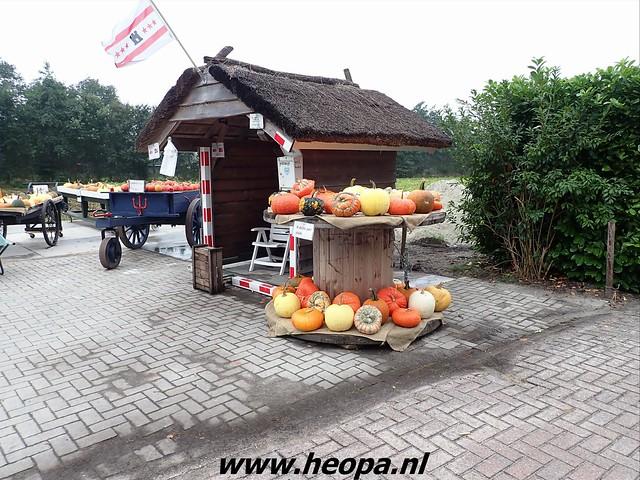 2021-09-11 Bijlen          - Kamp -         - Westerbork -         Station Beilen      32 Km  (13)