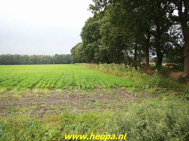 2021-09-11 Bijlen          - Kamp -         - Westerbork -         Station Beilen      32 Km  (120)