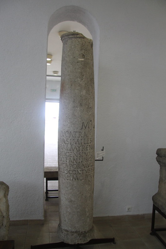 Funerary Monument of Mucatra