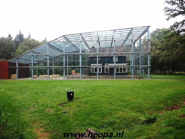 2021-09-11 Bijlen          - Kamp -         - Westerbork -         Station Beilen      32 Km  (47)