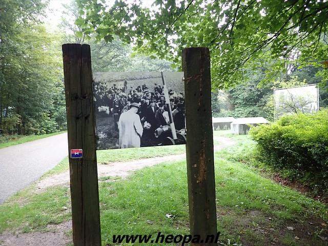 2021-09-11 Bijlen          - Kamp -         - Westerbork -         Station Beilen      32 Km  (39)