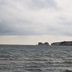 Dorset coastal morning