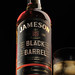 Jameson Black Barrel, nothing special but it has to be tried. F11, 1-250, 200 ISO, SK400II IN gridded stripbox to the right, SK400II with reflector and grid at 11 o clock, speedlight with gridded snoot for the label. would love tips on how to improve this