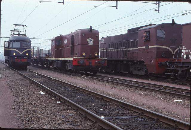 Utrecht GE  11-9-1979