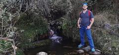 Fuentes rio Omaña