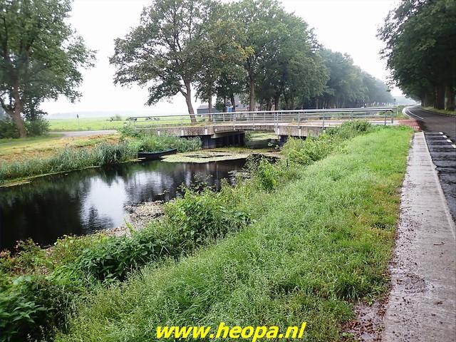 2021-09-11 Bijlen          - Kamp -         - Westerbork -         Station Beilen      32 Km  (122)