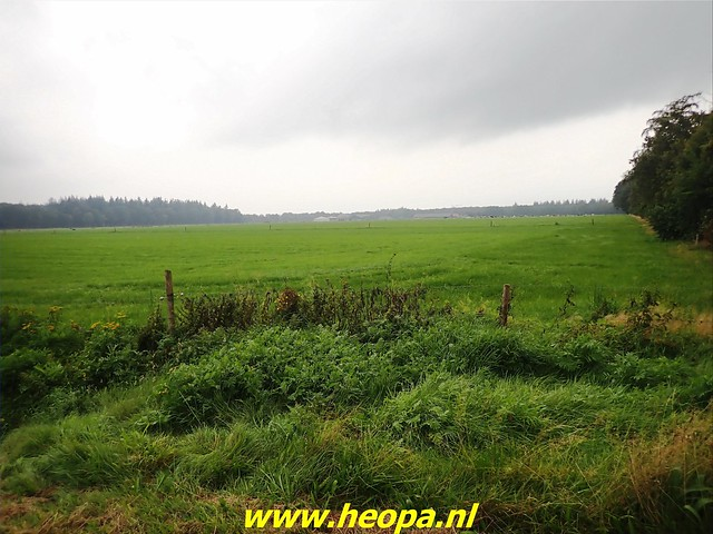 2021-09-11 Bijlen          - Kamp -         - Westerbork -         Station Beilen      32 Km  (106)