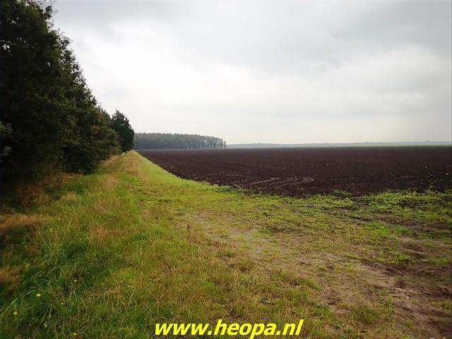 2021-09-11 Bijlen          - Kamp -         - Westerbork -         Station Beilen      32 Km  (104)