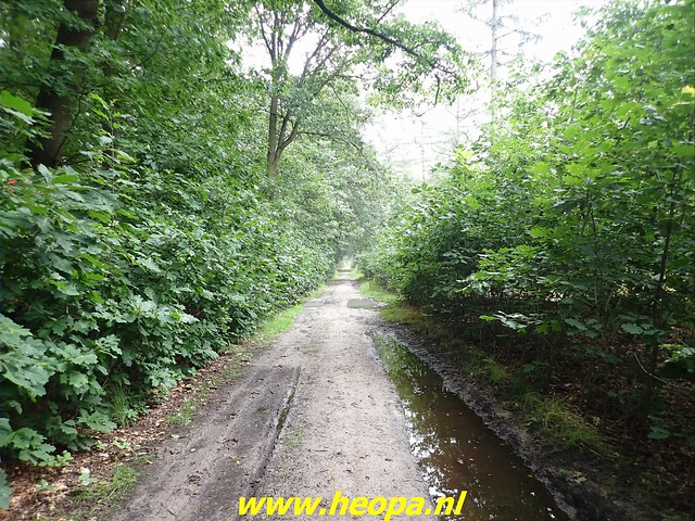 2021-09-11 Bijlen          - Kamp -         - Westerbork -         Station Beilen      32 Km  (103)