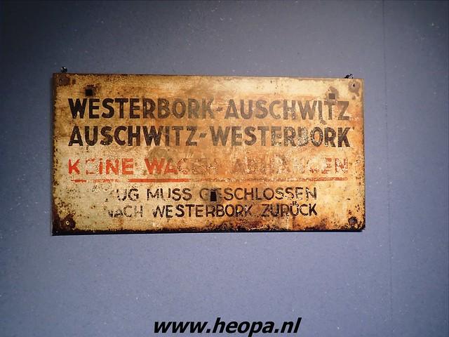 2021-09-11 Bijlen          - Kamp -         - Westerbork -         Station Beilen      32 Km  (91)