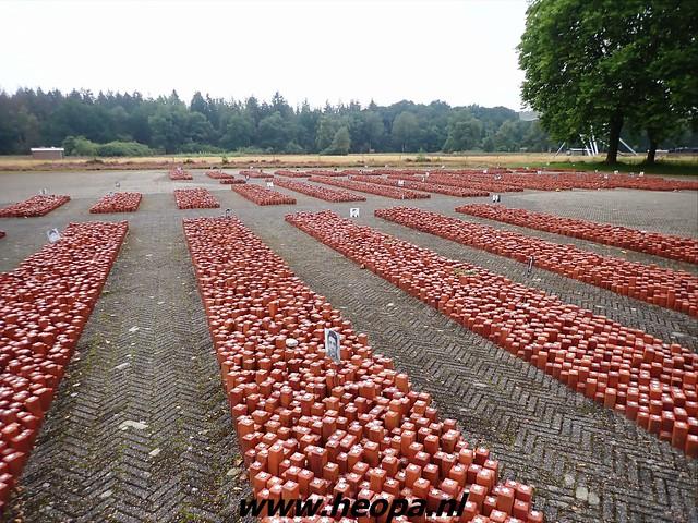 2021-09-11 Bijlen          - Kamp -         - Westerbork -         Station Beilen      32 Km  (70)