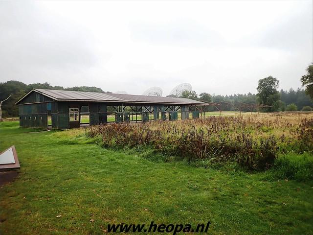 2021-09-11 Bijlen          - Kamp -         - Westerbork -         Station Beilen      32 Km  (58)