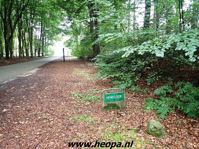2021-09-11 Bijlen          - Kamp -         - Westerbork -         Station Beilen      32 Km  (37)