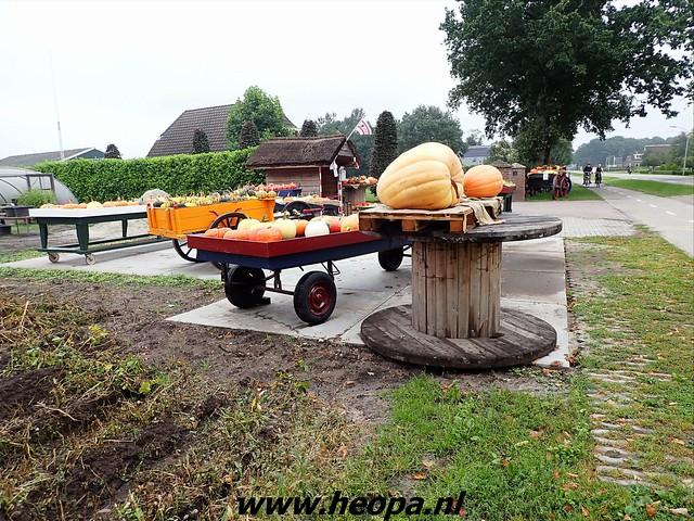 2021-09-11 Bijlen          - Kamp -         - Westerbork -         Station Beilen      32 Km  (11)
