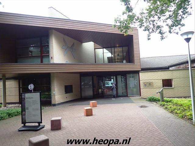 2021-09-11 Bijlen          - Kamp -         - Westerbork -         Station Beilen      32 Km  (84)