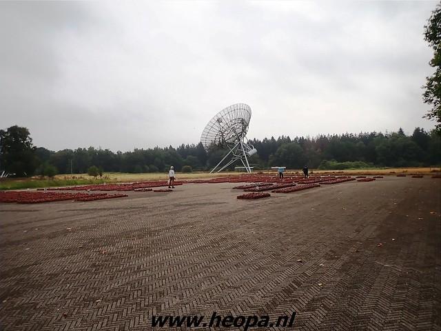 2021-09-11 Bijlen          - Kamp -         - Westerbork -         Station Beilen      32 Km  (72)