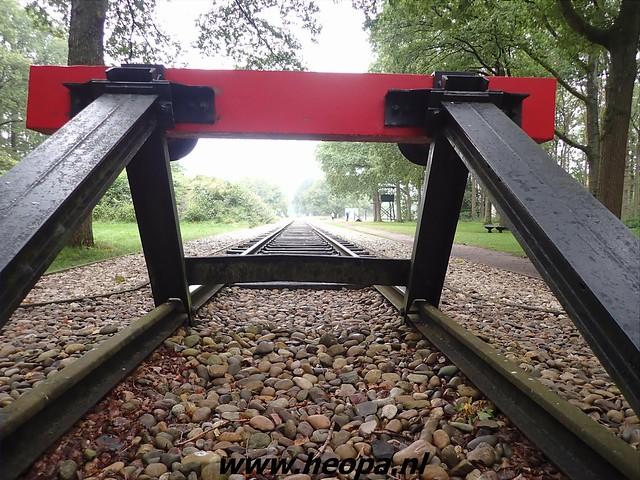 2021-09-11 Bijlen          - Kamp -         - Westerbork -         Station Beilen      32 Km  (66)