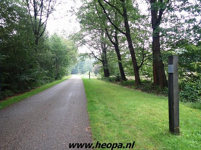 2021-09-11 Bijlen          - Kamp -         - Westerbork -         Station Beilen      32 Km  (30)
