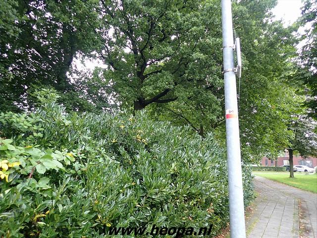 2021-09-11 Bijlen          - Kamp -         - Westerbork -         Station Beilen      32 Km  (10)