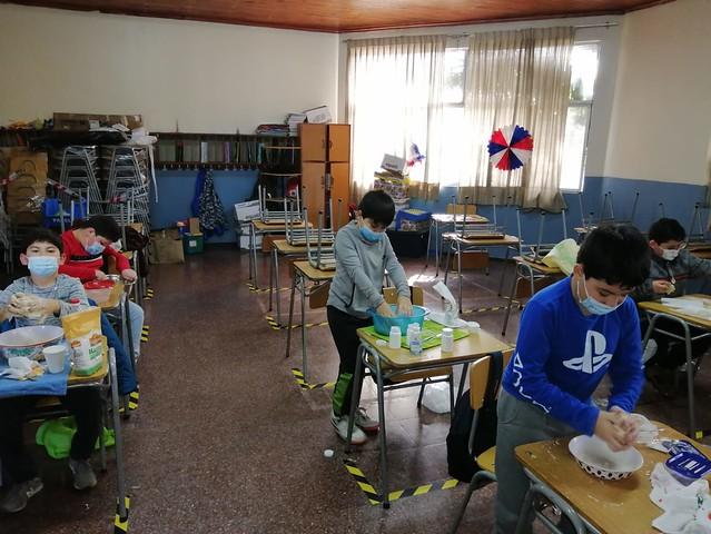 Semana Chilenidad Educ. Básica 2021