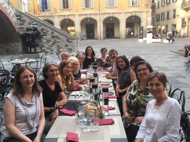 Aperitivo a Prato - 7 giugno 2019