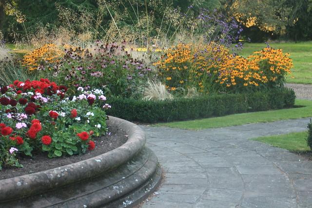 Bute Park Blackfriars Friary