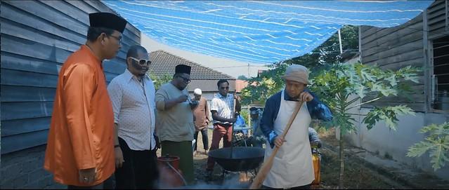 Kampong Pisang Kita Setandan, Sebuah Filem Pendek Istimewa Arahan Mamat Khalid