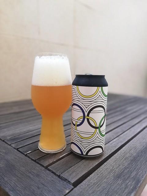 Zeta Beer Co. MEX-68