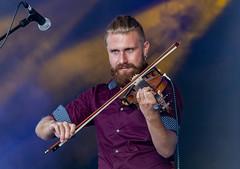 Violinista de Deira