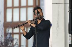 Flautista de Deira
