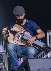 Detalle del instrumento  sarrabete